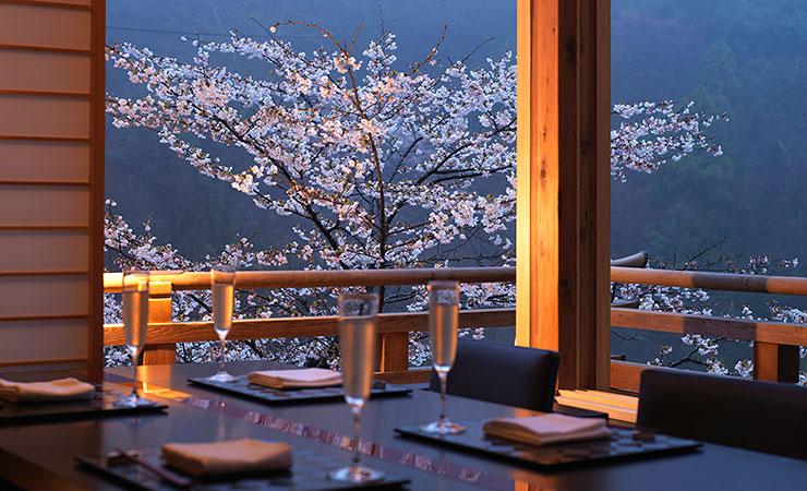星のや 京都3
