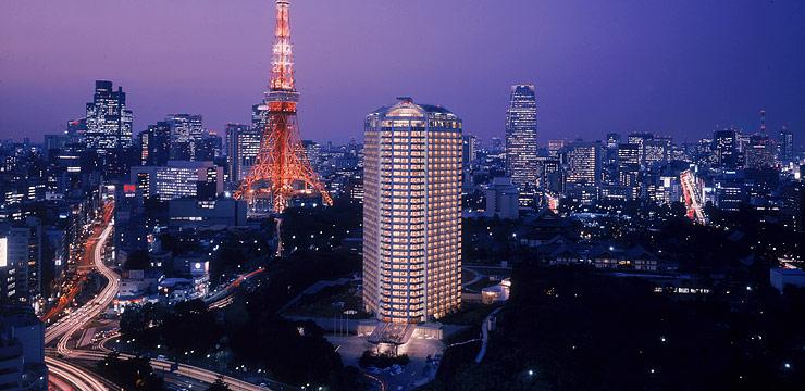 ザ・プリンス パークタワー東京1