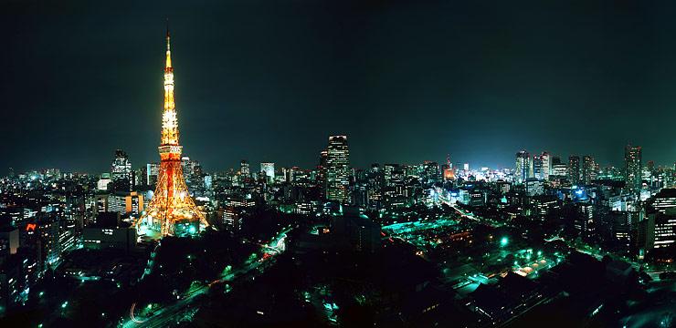 ザ・プリンス パークタワー東京3