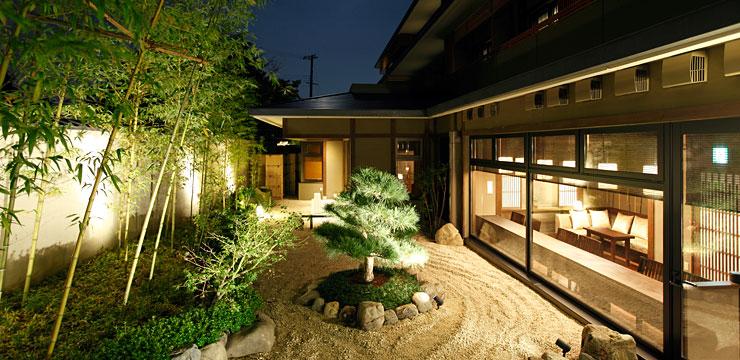 京都 嵐山温泉 花伝抄3