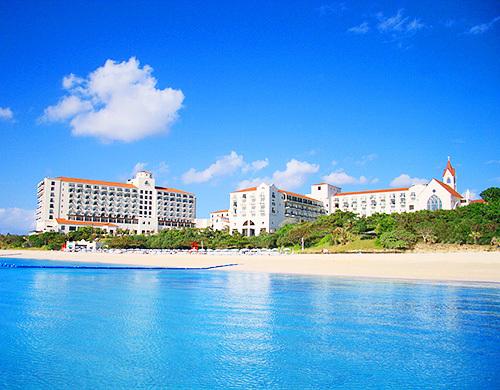 ホテル日航アリビラ ヨミタンリゾート沖縄3