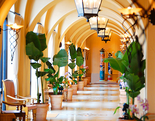 ホテル日航アリビラ ヨミタンリゾート沖縄2