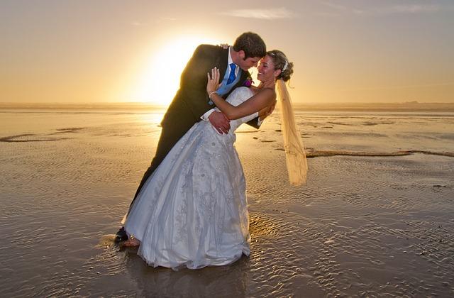 好きな人と結婚