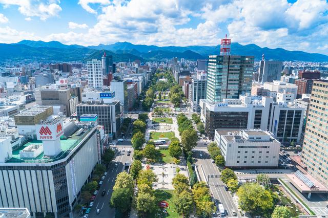 札幌ですてきな異性と出会いたい!出会いのスポットやコツが知りたい!