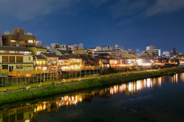 世界有数の観光地・京都で出会いを求める方法とは?おすすめスポット紹介