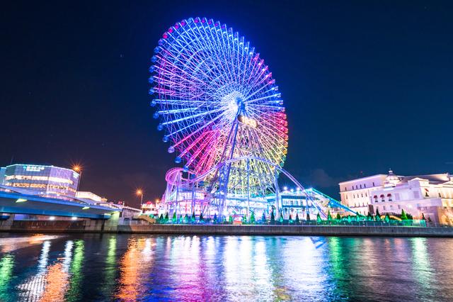 出会いのチャンスがあるかも?!横浜で人気のスポット7選