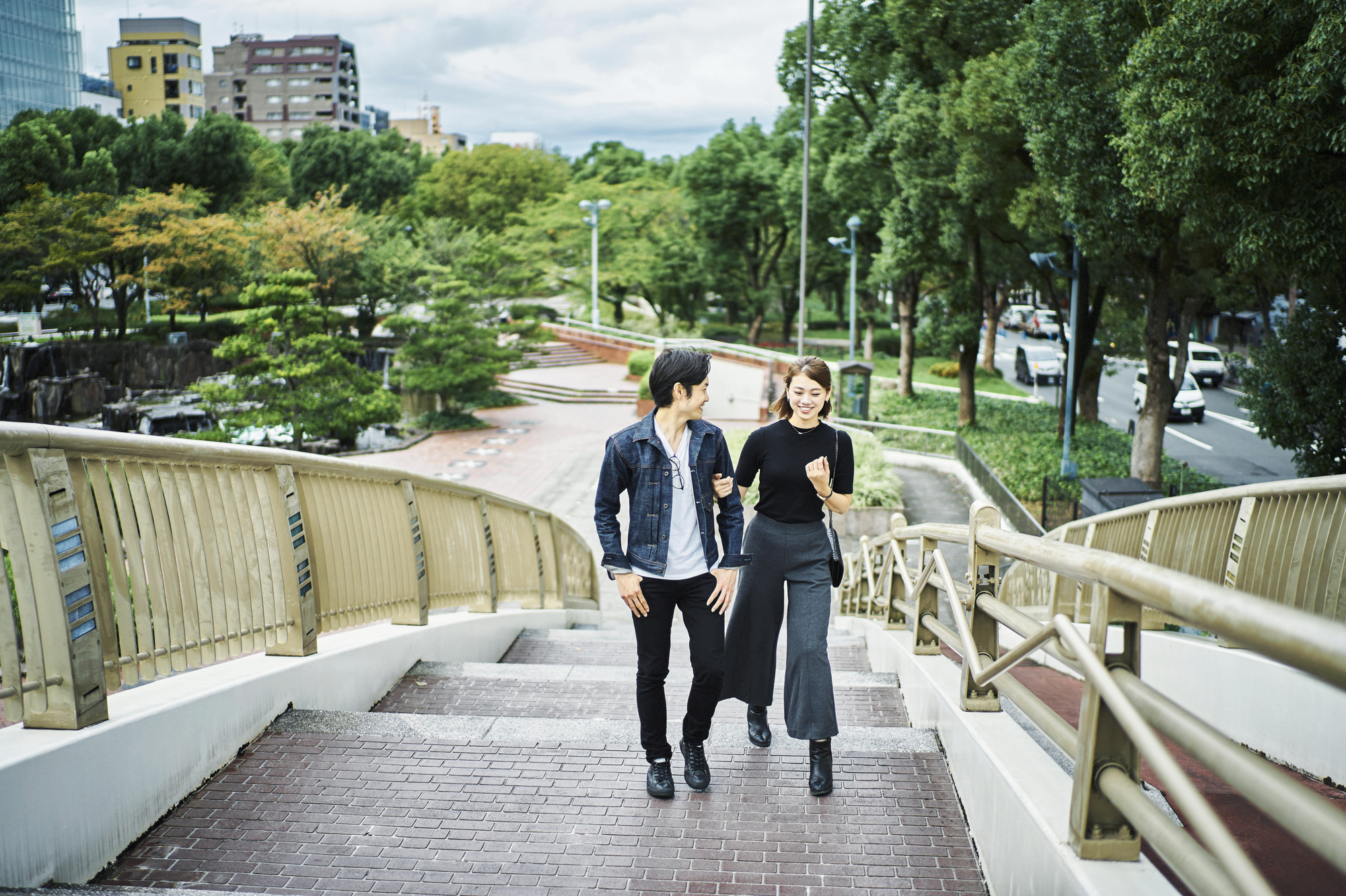 横浜をブラブラ!おすすめ中華街デートのコースを紹介