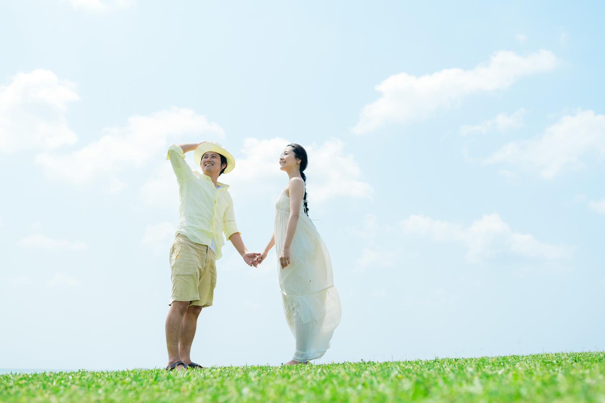 婚活が辛い時こそ考えたい!結婚する意味とは