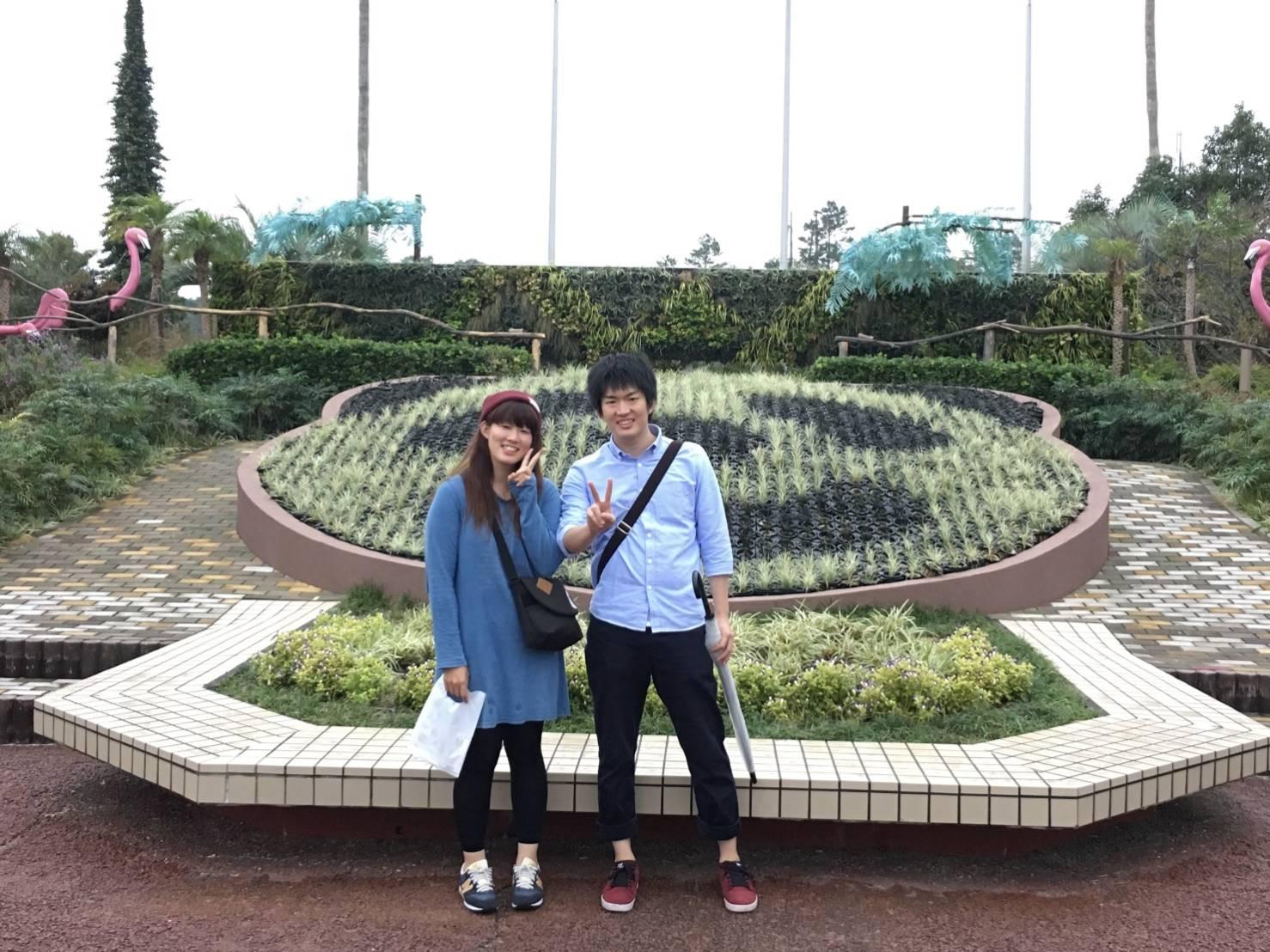 和歌山デートの写真